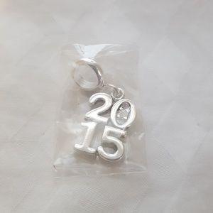 Jewelry - 2015 bracelet charm